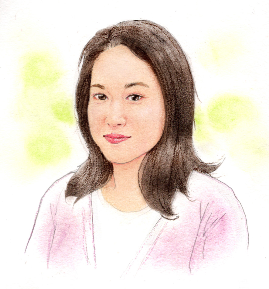 須藤葉子|Kau Ka Lā SORA ヒーリングサロン&スクール代表